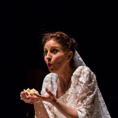 Miss Donnithorne's Maggot at Nuit Blanche Ottawa
