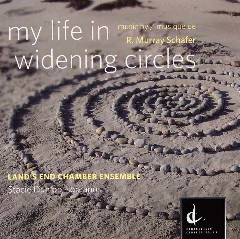 CD Review: My Life in Widening Circles